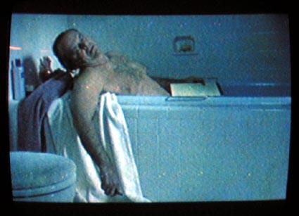 alexander payne's 'death of jack nicholson'